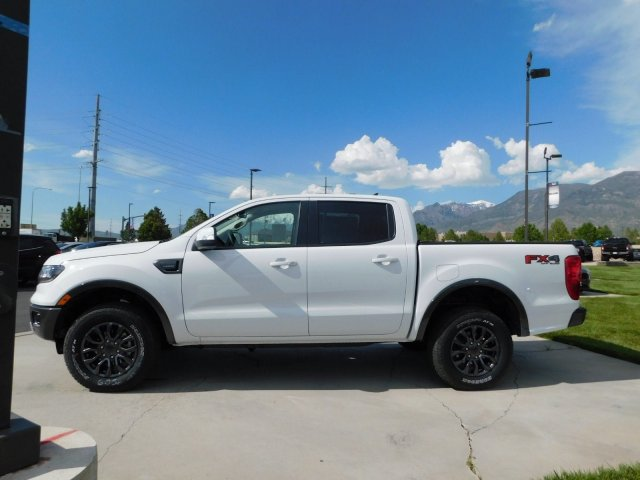 2019 Ranger SuperCrew Cab 4x4, Pickup #1F90939 - photo 6