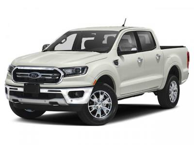 2019 Ranger SuperCrew Cab 4x4, Pickup #1F90960 - photo 1