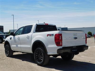 2019 Ranger SuperCrew Cab 4x4, Pickup #1F90960 - photo 5