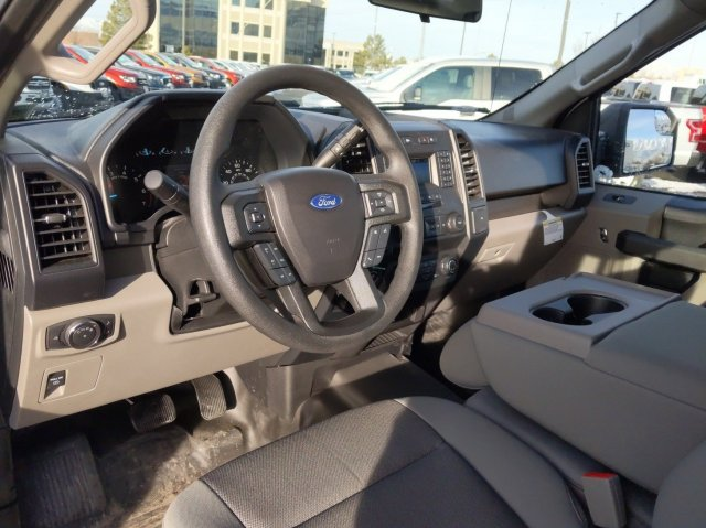 2019 Ford F-150 SuperCrew Cab 4x4, Pickup #1F91455 - photo 8