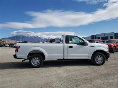 2019 Ford F-150 Regular Cab RWD, Pickup #1F91555 - photo 3