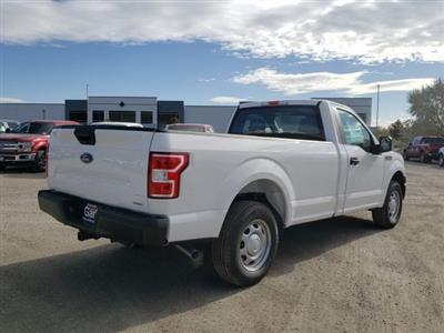 2019 Ford F-150 Regular Cab RWD, Pickup #1F91555 - photo 2