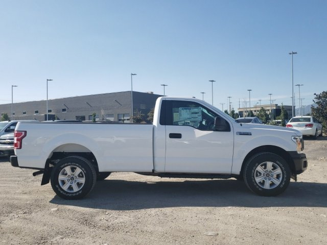 2019 Ford F-150 Regular Cab RWD, Pickup #1F91584 - photo 3