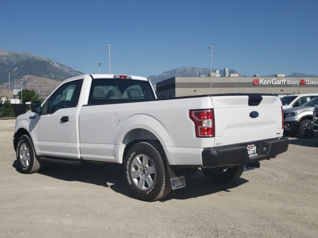 2019 Ford F-150 Regular Cab RWD, Pickup #1F91584 - photo 5
