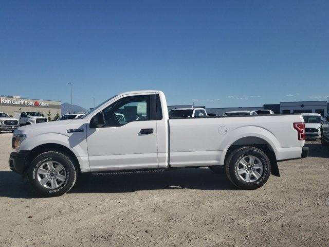 2019 Ford F-150 Regular Cab RWD, Pickup #1F91584 - photo 6