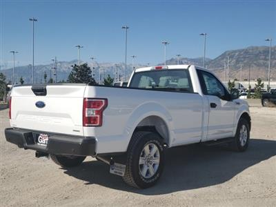 2019 Ford F-150 Regular Cab RWD, Pickup #1F91584 - photo 2