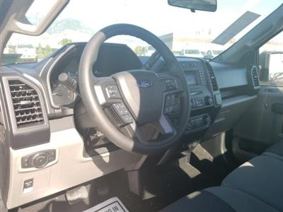 2019 Ford F-150 Regular Cab RWD, Pickup #1F91584 - photo 8