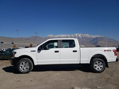 2019 Ford F-150 SuperCrew Cab 4x4, Pickup #1F91604 - photo 6