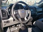 2019 Ford F-150 SuperCrew Cab 4x4, Pickup #1F91604 - photo 8