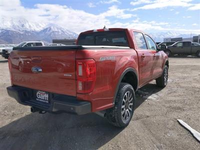 2019 Ranger SuperCrew Cab 4x4, Pickup #1F91672 - photo 2