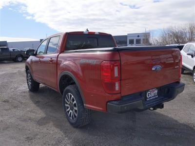 2019 Ranger SuperCrew Cab 4x4, Pickup #1F91672 - photo 5