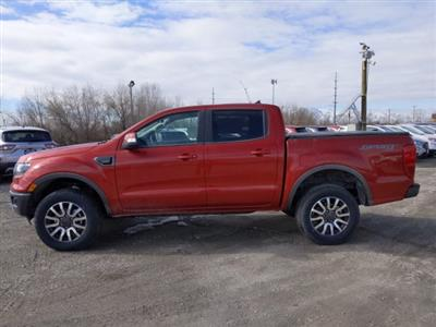2019 Ranger SuperCrew Cab 4x4, Pickup #1F91672 - photo 6