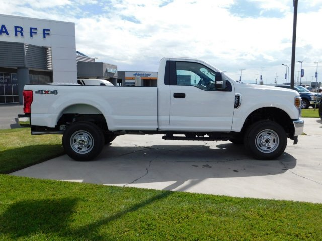 2019 F-250 Regular Cab 4x4,  Pickup #1FD1799 - photo 3