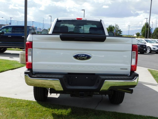2019 F-250 Regular Cab 4x4,  Pickup #1FD1799 - photo 4