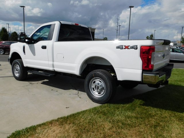 2019 F-250 Regular Cab 4x4,  Pickup #1FD1799 - photo 5