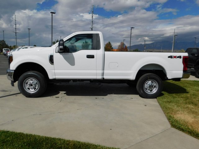 2019 F-250 Regular Cab 4x4,  Pickup #1FD1799 - photo 6