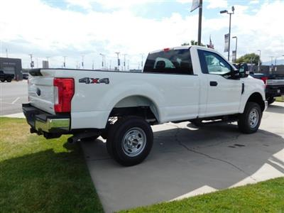 2019 F-250 Regular Cab 4x4,  Pickup #1FD1799 - photo 2