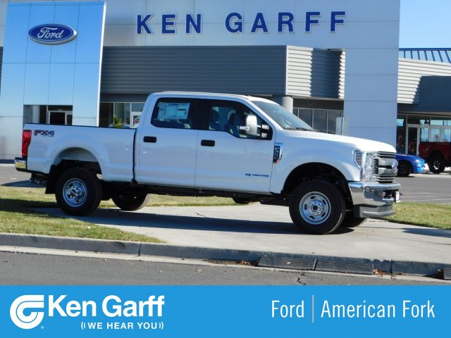 2019 F-350 Crew Cab 4x4,  Pickup #1FD1811 - photo 1