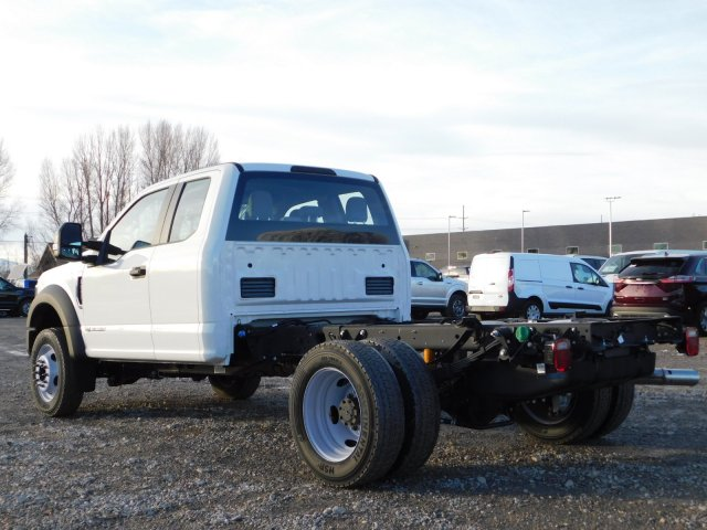 2019 F-550 Super Cab DRW 4x4,  Cab Chassis #1FD1834 - photo 5