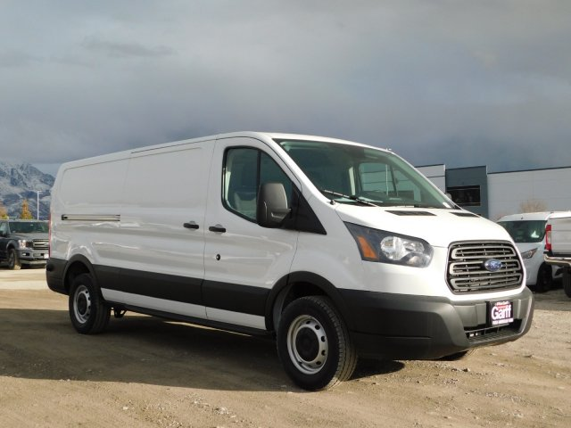 2019 Transit 150 Low Roof 4x2,  Empty Cargo Van #1FD1862 - photo 1