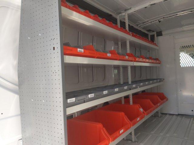 2019 Transit 350 Med Roof 4x2, Upfitted Cargo Van #1FD1917 - photo 11