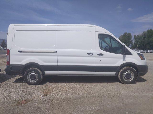 2019 Transit 350 Med Roof 4x2, Upfitted Cargo Van #1FD1917 - photo 3