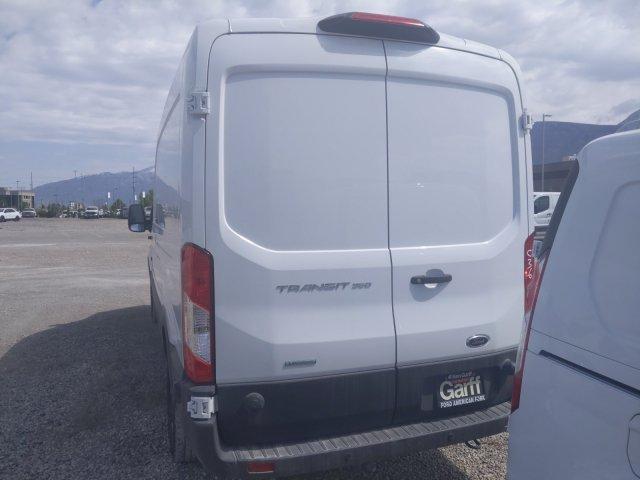 2019 Transit 350 Med Roof 4x2, Upfitted Cargo Van #1FD1917 - photo 4