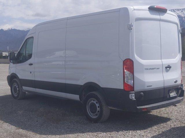 2019 Transit 350 Med Roof 4x2, Upfitted Cargo Van #1FD1917 - photo 5