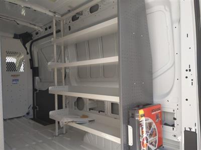 2019 Transit 350 Med Roof 4x2, Upfitted Cargo Van #1FD1917 - photo 2