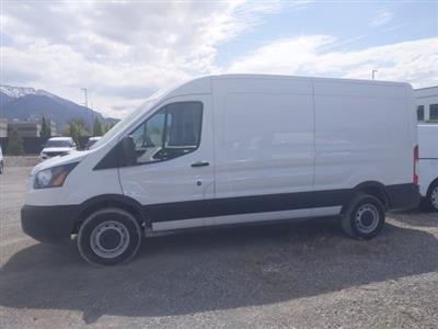 2019 Transit 350 Med Roof 4x2, Upfitted Cargo Van #1FD1917 - photo 6