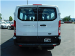 2017 Transit 350 Low Roof 4x2,  Empty Cargo Van #1FS7847 - photo 5