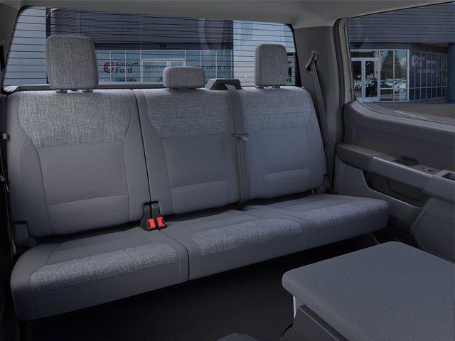 2021 Ford F-150 SuperCrew Cab 4x4, Pickup #1FT0156 - photo 11
