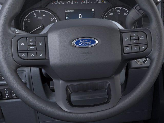2021 Ford F-150 SuperCrew Cab 4x4, Pickup #1FT0156 - photo 12