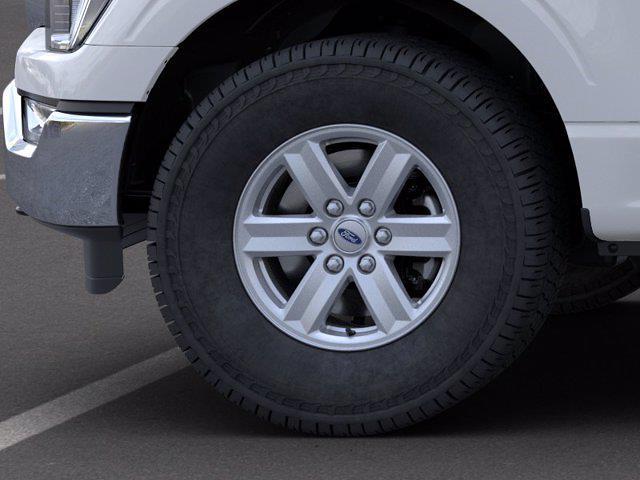 2021 Ford F-150 SuperCrew Cab 4x4, Pickup #1FT0156 - photo 19