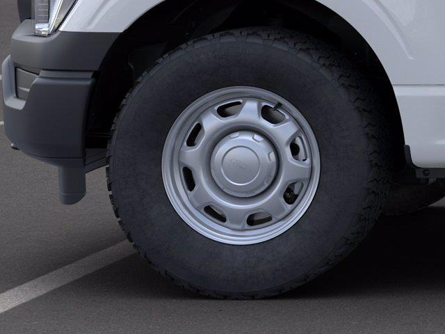 2021 Ford F-150 SuperCrew Cab 4x4, Pickup #1FT0157 - photo 19