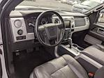 2013 F-150 SuperCrew Cab 4x4,  Pickup #1FX0028B - photo 9