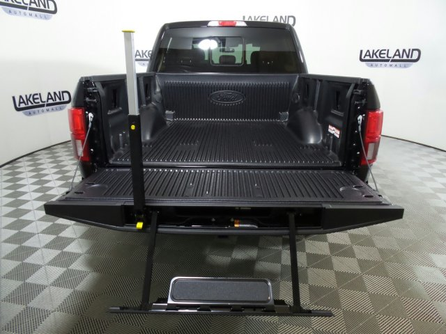 2018 F-150 SuperCrew Cab 4x4,  Pickup #18T0277 - photo 6