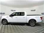 2018 F-150 SuperCrew Cab 4x2,  Pickup #18T0316 - photo 7