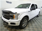 2018 F-150 SuperCrew Cab 4x2,  Pickup #18T0316 - photo 8