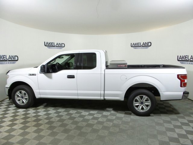 2018 F-150 Super Cab 4x2,  Pickup #18T0631 - photo 6