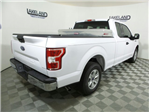 2018 F-150 Super Cab 4x2,  Pickup #18T0631 - photo 1