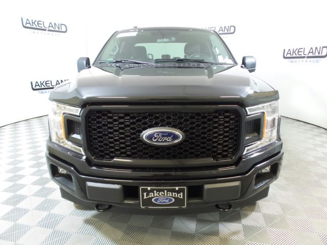 2018 F-150 Super Cab 4x4,  Pickup #18T1128 - photo 8