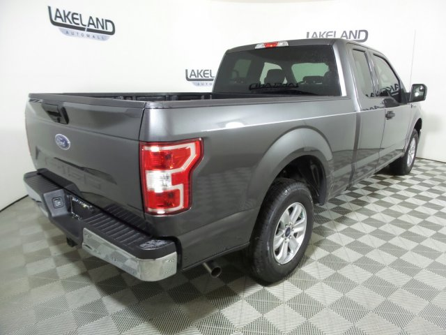 2018 F-150 Super Cab 4x2,  Pickup #18T1141 - photo 2
