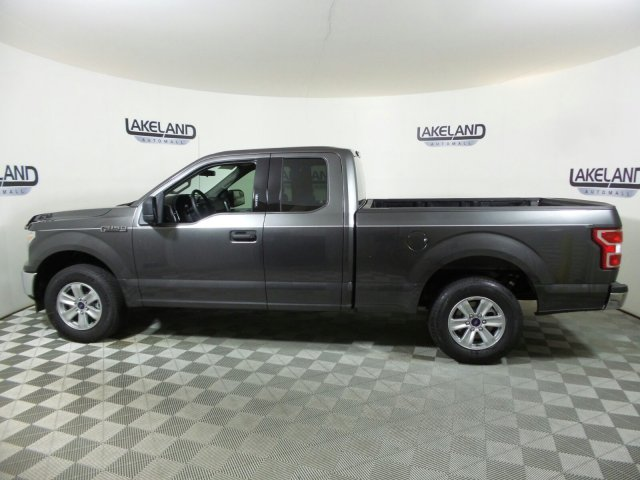 2018 F-150 Super Cab 4x2,  Pickup #18T1141 - photo 6