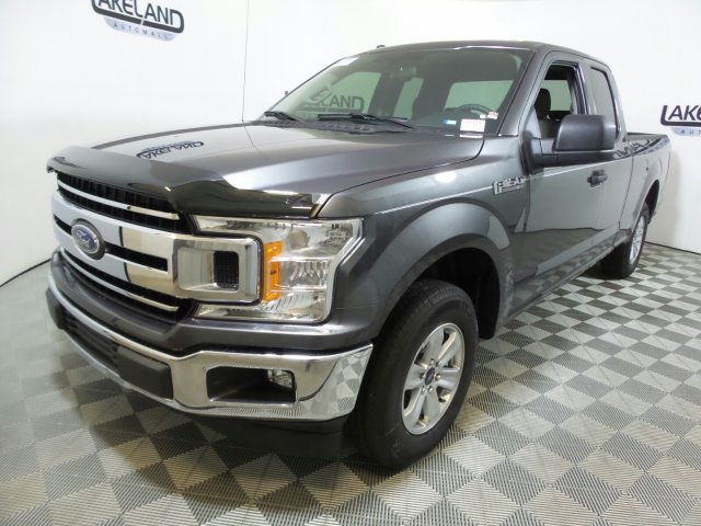 2018 F-150 Super Cab 4x2,  Pickup #18T1141 - photo 7