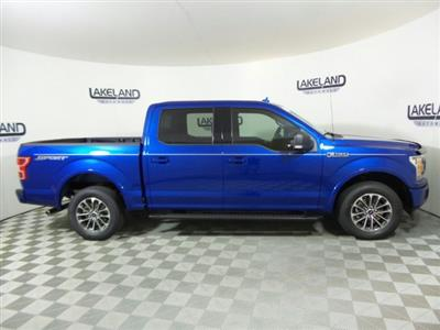 2018 F-150 SuperCrew Cab 4x2,  Pickup #18T1153 - photo 4