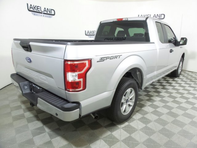 2018 F-150 Super Cab 4x2,  Pickup #18T1182 - photo 2