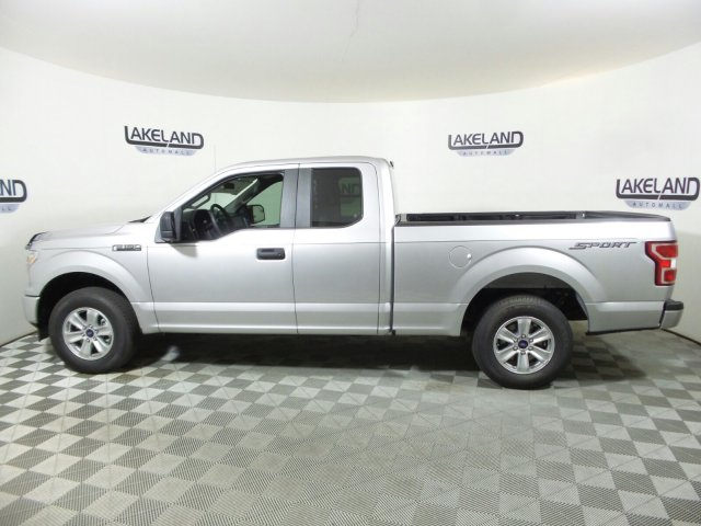 2018 F-150 Super Cab 4x2,  Pickup #18T1182 - photo 6