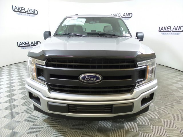 2018 F-150 Super Cab 4x2,  Pickup #18T1182 - photo 8