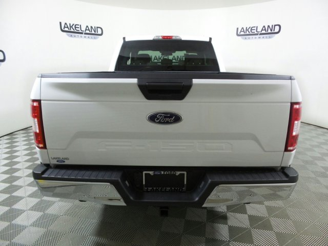 2018 F-150 Super Cab 4x2,  Pickup #18T1206 - photo 5